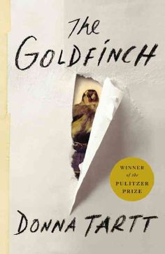 The Goldfinch (Hardcover) - Overstock™ Shopping - Great Deals on General Fiction