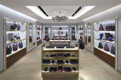 Furla nuovo concept store a Londra - Eventi - diModa - Il portale... di moda