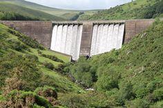 Meldon Dam, Dartmoor National Park, Devon, England by Miles Wolstenholme on 500px