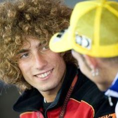 Marco and Vale
