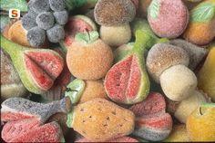 Sas fruttinas, dolce tipico di Ovodda