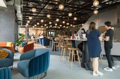 GridAKL is a co-working innovative Project.