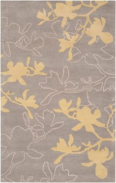 Organic Modern OMR1002 Rug from the Modern Masters 2 collection at Modern Area Rugs