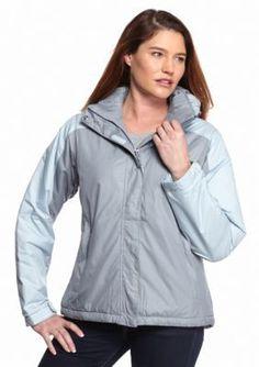 Columbia  Womens Gotcha Groovin Jacket