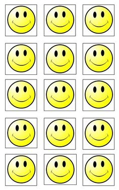 Reward chart smiley faces: Print and laminate the smiley faces and add velcro to the back of them. Great for National Smile Month and throughout the year. Reward Chart Kids, Kids Rewards, Classroom Rewards, Incentive Charts, Behavior Chart Preschool, Behaviour Chart, Smiley Face Images, Smiley Faces, Smileys