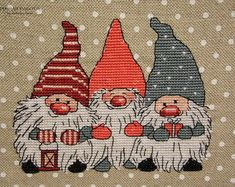 create your own machine embroidery designs Xmas Cross Stitch, Cross Stitching, Cross Stitch Embroidery, Hand Embroidery, Embroidery Jewelry, Cross Stitch Designs, Cross Stitch Patterns, Machine Embroidery Designs, Embroidery Patterns