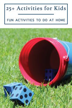 Everyday Party Magazine Gathered up more than 25 activities to help you keep your kids entertained and busy! #SocialDistancing #COVID19 #KidsActivities #DIYProjects #Recipes