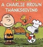 A Charlie Brown Thanksgiving ~~1973