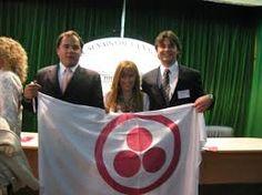 14 de Septiembre - Recordamos a EnCuentos.com - Recibió la Bandera de la Paz 2011