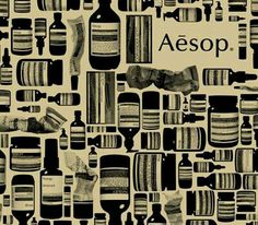 Aesop is coming to town, on 24 sept. #Humanoidshop 17.00-21.00 Arnhem