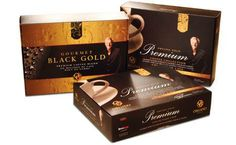"New BrewKups from Organo Gold!  Perfect ""Pods"" for my Keurig!"