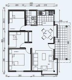 planos de casas economicas pdf