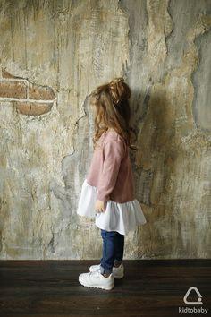 Туника для девочки Jolly Dress, 1 499 Р #kidtobaby