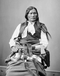 Arapaho. Old Photographs, American Indians.
