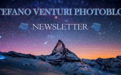 I migliori articoli di Maggio racchiusi nella prima newsletter del photoblog Benvenuti nella prima newsletter del mio nuovissimo photoblog. Spero vivamente possiate trarre ispirazioni per le vostre fotografie da questi articoli. V'invito ad iscrivervi alla newsletter per non  #newsletter #photoblog #fotografia