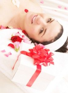 valentine's day spa breaks uk