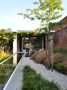 Lawn and Garden Tools Basics Stefan Morael - Tuinarchitect Brussel - Paysagiste Bruxelles