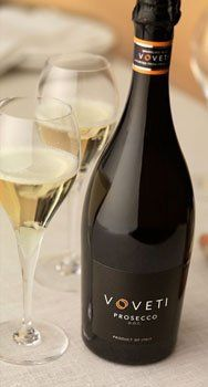 Voveti DOC Prosecco, NV — Budget Wine of the Week