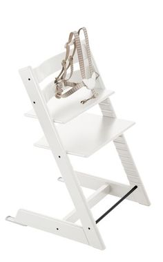 The perfect high chair. | @stokkebaby
