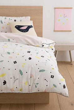 Pippa Single Quilt Cover
