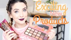 Exciting New Beauty Products | Zoella