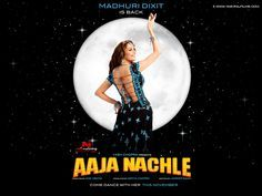 "Black Girl Digs Bollywood (BGDB): ""Aaja Nachle"" from ""Aaja Nachle""  (2007)"