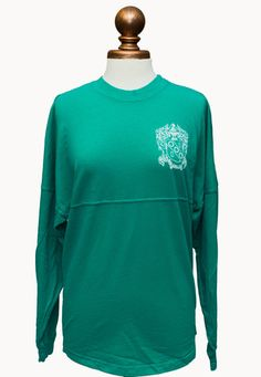 Looking for the perfect jersey to wear around campus? Shop alphagamboutique.org for this look and more!