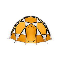 2-Meter Dome - Hemisphere shape demonstrates the original geodesic dome principle developed by Buckminster Fuller.