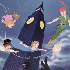 Londra e Parigi: le location preferite dei cartoni Disney | | #Londra #Parigi #TRAVELSTALES