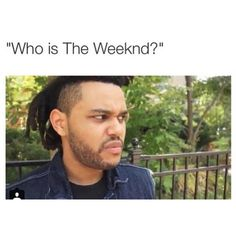 Find images and videos about the weeknd on We Heart It - the app to get lost in what you love. Best The Weeknd Songs, The Weeknd Memes, The Weeknd Poster, Poem Memes, Abel Makkonen, Abel The Weeknd, Beauty Behind The Madness, Soul Songs, Daft Punk