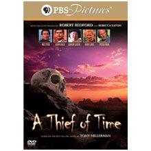 Tony Hillerman novels on PBS