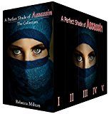 Free Kindle Book -   A Perfect Shade of Assassin - The Collection