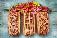 Pão de Fermento de Litro - Celi Anizelli Pães Artesanais-Curitiba-PR