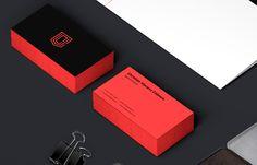Christian Vizcarra ® - Personal Brand on Behance