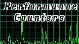 Performance Counters (.Net)