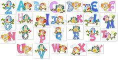Alfabeto-coruja-aplique.jpg (997×508)