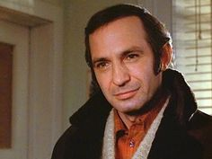 Ben Gazarra  (August 28, 1930 - February 3, 2012) American actor.