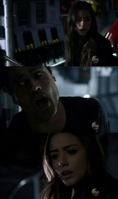 #AgentsofSHIELD #1x20