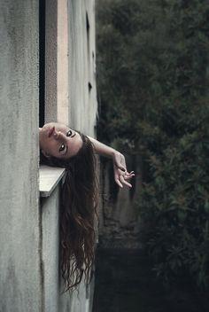 Rapunzel by Katerina Dima on 500px