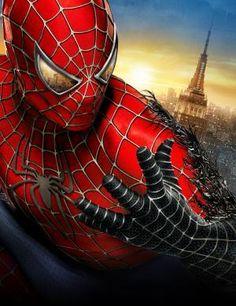 O Homem Aranha 3
