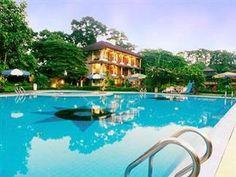 Hotel Taman Sari - http://indonesiamegatravel.com/hotel-taman-sari/