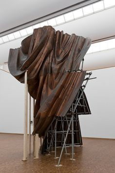 Danh Vō, 'We The People, Armpit,' 2011-2013, Museum Ludwig