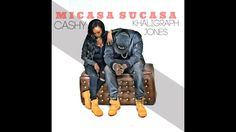 Micasa Sucasa - Khaligraph Jones x Cashy (OFFICIAL VIDEO)