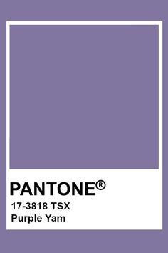 Pantone Color Chart, Pantone Colour Palettes, Pantone Colours, Colour Pallete, Color Schemes, Pantone Green, Purple Yam, Crazy Colour, Colour Board