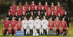 FC Bayern Munchen!!