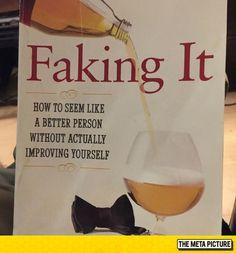 The Book I Need