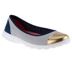 Skechers Go Sleek First Class Slip-on Flats