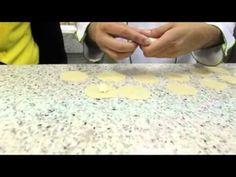 3-Receita de Capeletti no Cozinha de Pádua com Famíglia Massas Finas - YouTube