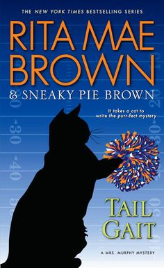 Tail Gait by Rita Mae Brown