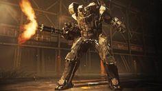 Call of Duty: Advanced Warfare New Screenshots showcase advanced weapons and vehicles